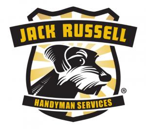 JACK RUSSELL handyman logo