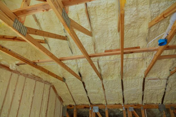 Attic Insulation Removal in Galvin, WA