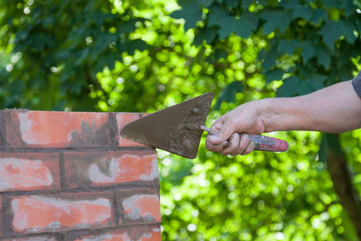 Chimney Repair in Washington