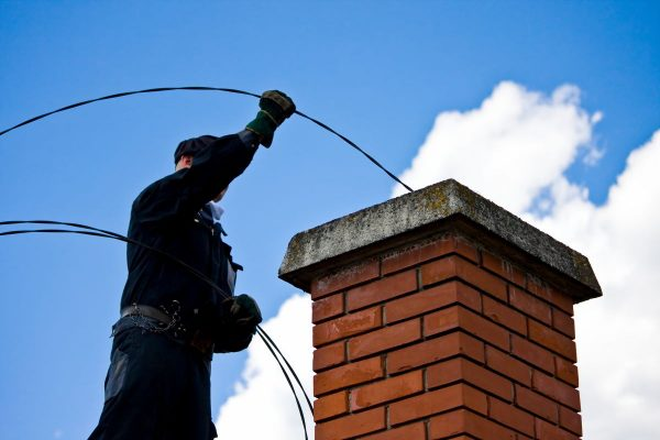Chimney Sweep Services in Galvin, WA