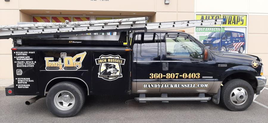 Home Improvement Services in Galvin, WA