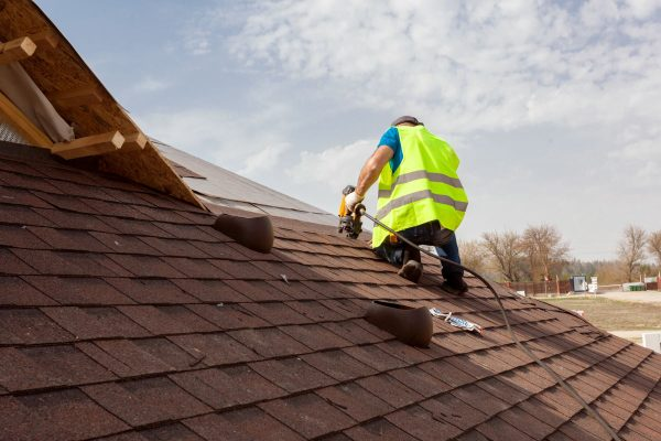 Roofing Contractor in Galvin, WA